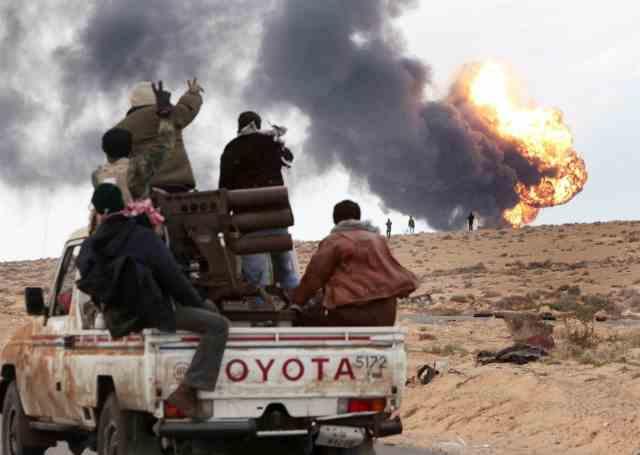 10 anni fa fu distrutta la Libia. Nessuno vuole ricordarlo