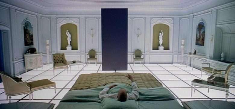 7 immagini iconiche nel cinema di Kubrick