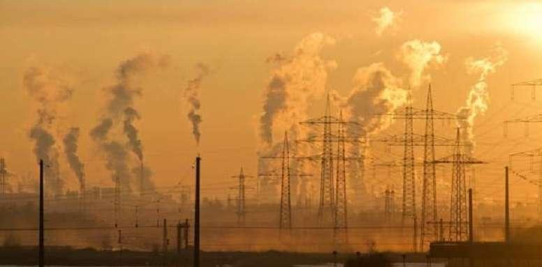 Clima e inquinamento, a maggio record di caldo e gas serra
