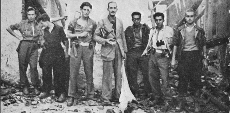 A Giorgio Marincola, primo partigiano nero, intitolata una fermata metro a Roma
