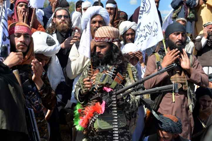 Afghanistan, 20 anni di bugie che facevano comodo