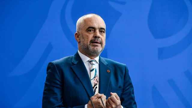 Albania, il socialista Edi Rama confermato premier