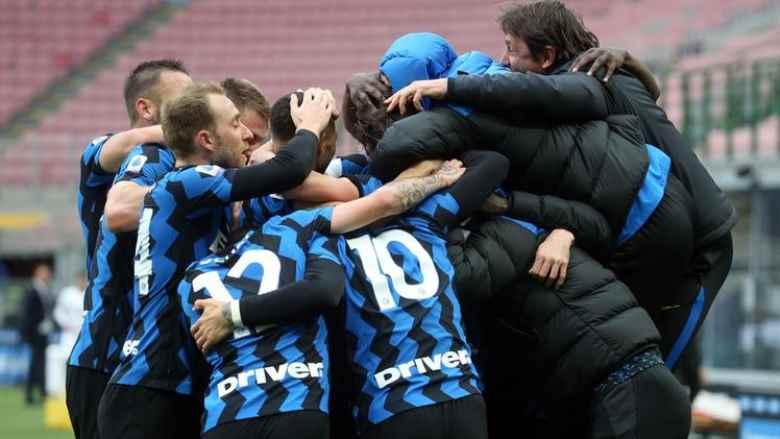 Ancora di misura, scudetto a due passi: Inter-Cagliari 1-0, il Pagellone