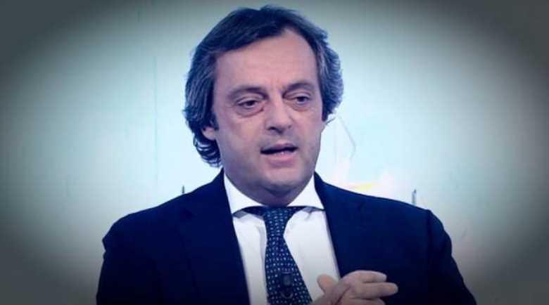 Sonetti capitolini: ad Andrea Bernaudo candidato sindaco