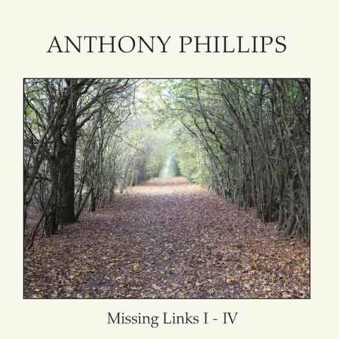 Anthony Phillips il lungo viaggio dai Genesis a Missing Links