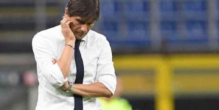 Antonio Conte rescinde e se ne va: prendi i soldi e scappa