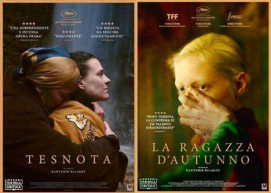2 film di Kantemir Balagov