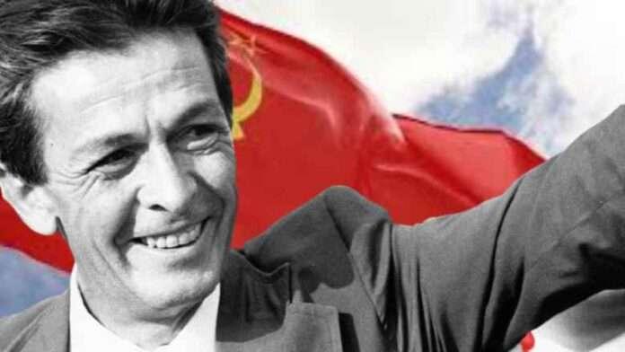 Berlinguer e il 1 Maggio è l'unica festa che unisce tutto il mondo