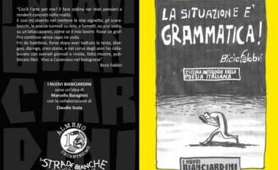 Bicio Fabbri, La situazione è grammatica