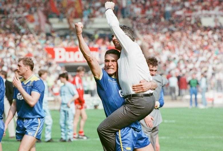 Wimbledon FC 1988, la battaglia d'Inghilterra della Crazy Gang