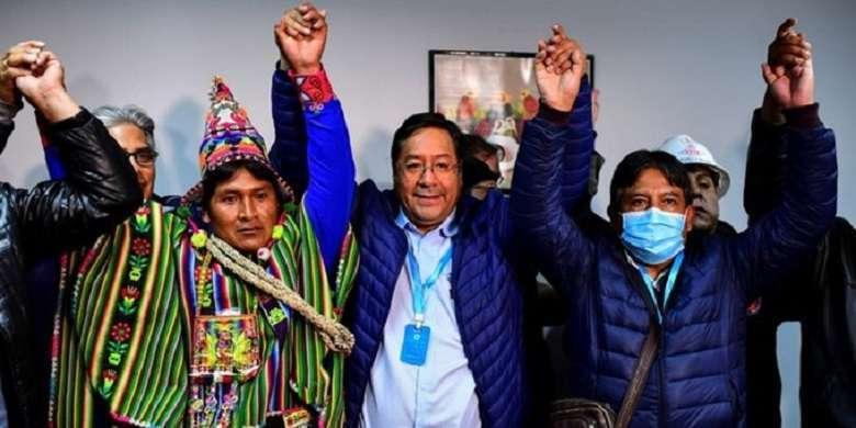 Bolivia, la rivincita di Morales golpisti sconfitti al voto, trionfa la sinistra (2)
