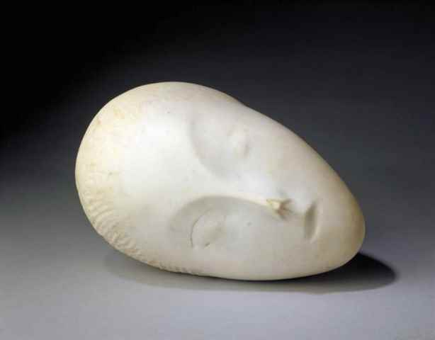 Brancusi e la scultura per ciechi