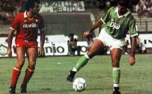 Calciatori improponibili Nikos Anastopoulos (3)