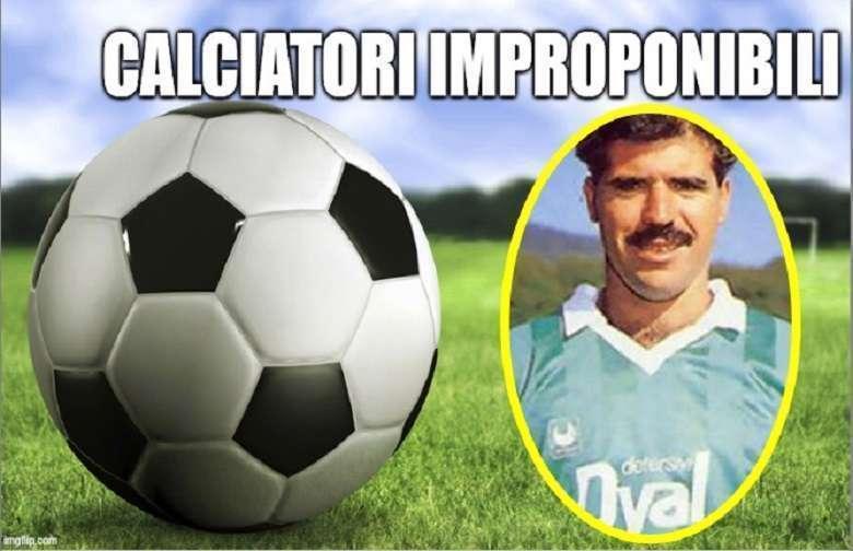 Calciatori improponibili Nikos Anastopoulos