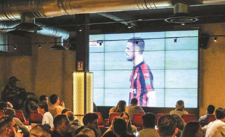 Calcio e covid, la farsa della Seria A 3