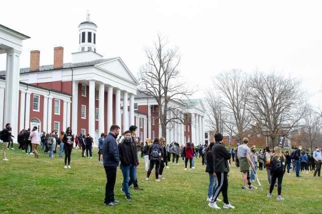 Cancel culture e Washington & Lee University: risarcimenti per i discendenti degli schiavi?