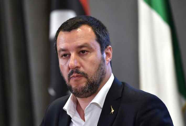 Caso Voghera, Salvini ha emesso già la sentenza di assoluzione per Adriatici