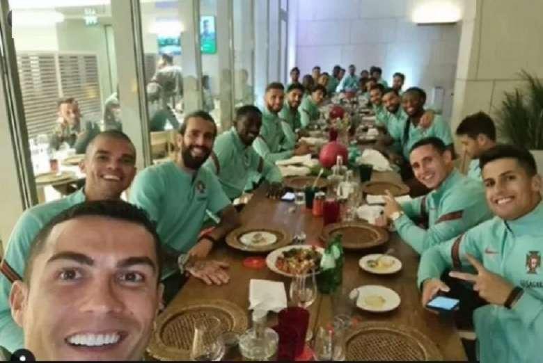 C'è il protocollo delle ASL, quello della serie A e quello Cristiano Ronaldo2