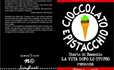 Chiara Lico. Cioccolato e Pistacchio. La storia di Rossella