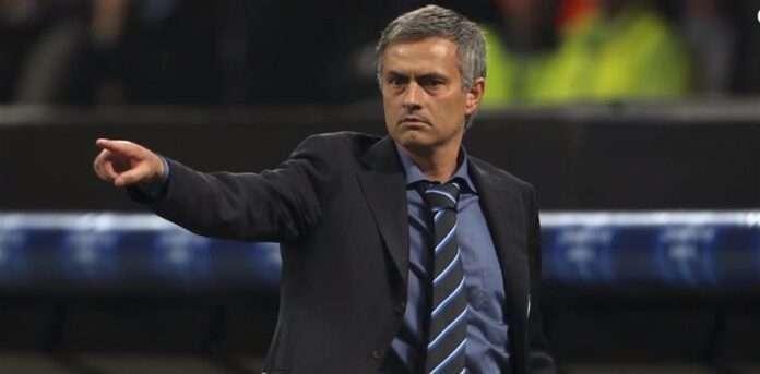 Clamoroso: Mourinho nuovo allenatore della Roma, è ufficiale!