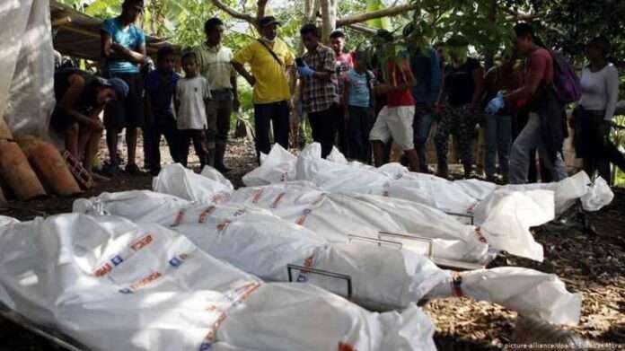 Colombia, il 2021 inizia con gli omicidi di campesinos e sindacalisti