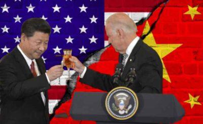 Come cambieranno i rapporti tra Cina e Usa con l'avvento di Biden