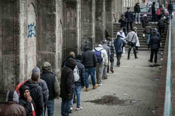 Contrordine italiani, la povertà non è stata abolita!