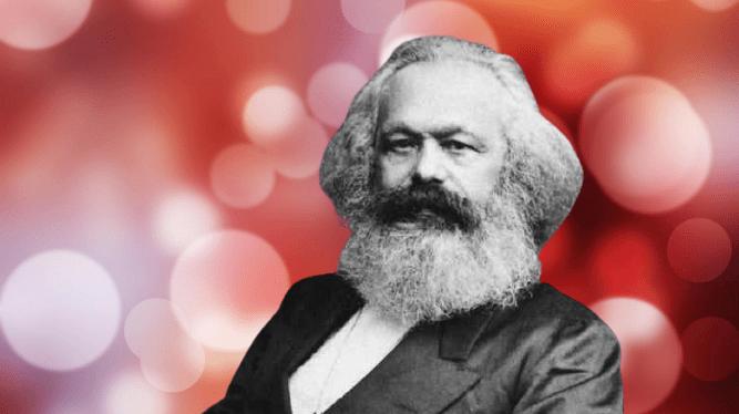 Cosa ne penserebbe il giovane Marx della pandemia?