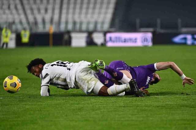 Juventus-Fiorentina 0-3, il Pagellone di Lobanovsky