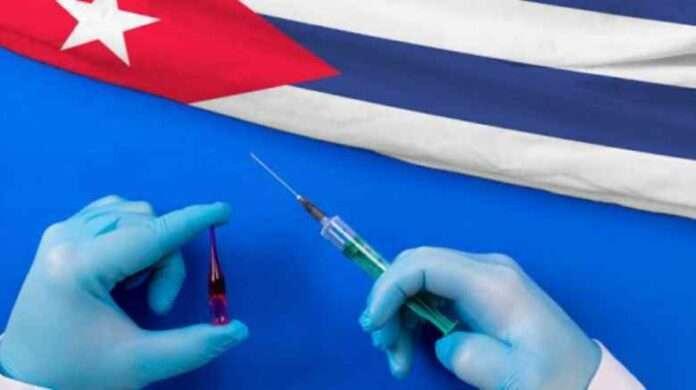 Cuba e il 'sovranismo' vaccinale con Soberana e Abdala