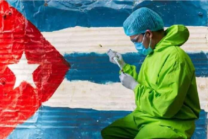 Cuba ha un vaccino per il Covid pubblico e gratuito ma è vietato parlarne