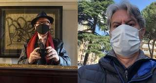 Com'è finita la diatriba tra Robert Fripp e Francesco Donadio
