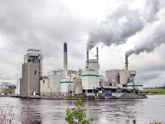 Dall'Antropocene al Capitalocene: alle radici della crisi climatico-ambientale