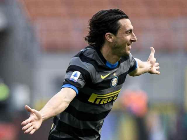 Darmian, ancora lui: Inter-Verona 1-0, il Pagellone