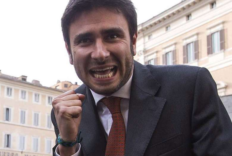 Di Battista il rottamatore è il Renzi dei Cinquestelle. Farà la stessa fine