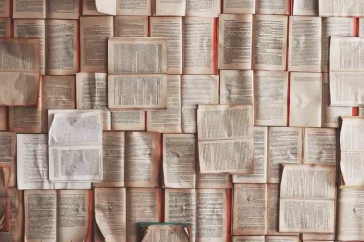 Di scrittori, fango e fragilità per la Bibolotti: l'eternità