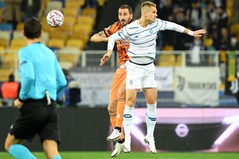 Dinamo Kiev-Juventus, il Pagellone del colonnello Lobanovsky
