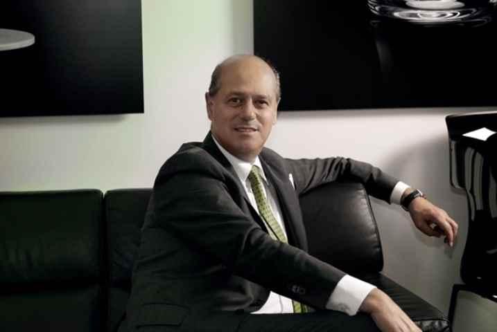 Confindustria, Domenico Guzzini choc: