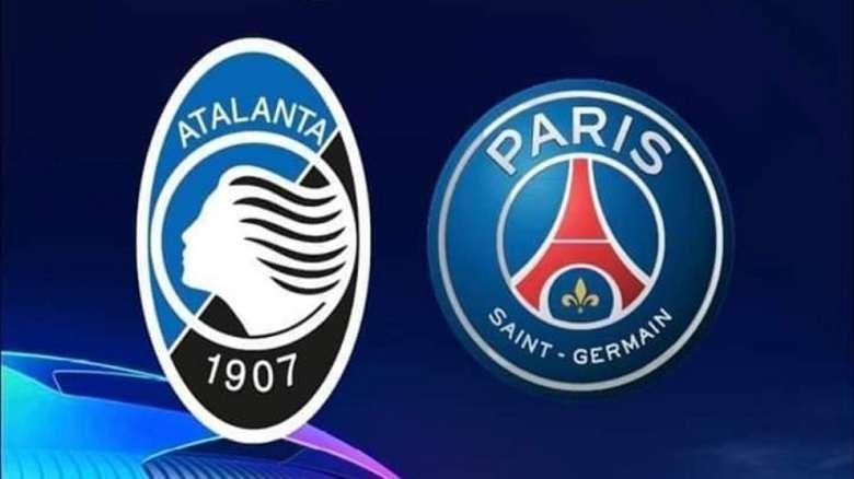 L'Atalanta sfida il PSG per la storia