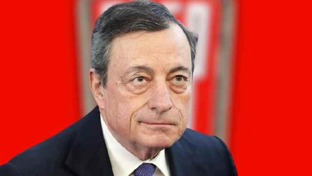 Draghi e il PNRR: una questione di austerità (o una formalità, non ricordo più bene)