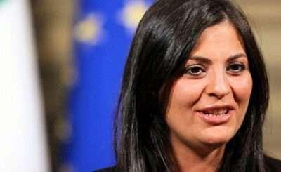 É Morta Jole Santelli, presidente della Regione Calabria