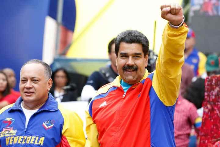Elezioni legislative in Venezuela la sfida di Maduro