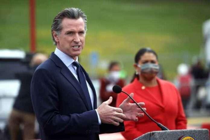 Elezioni straordinari in California il recall repubblicano contro Gavin Newsom