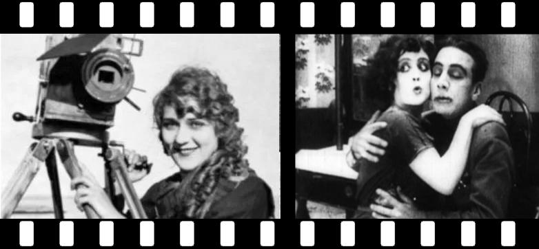 Il mito di Elvira Notari, quando Napoli era la Hollywood degli anni '20