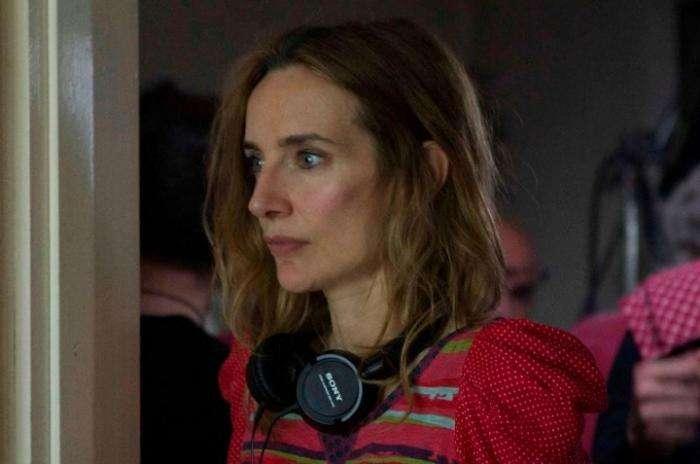 Emanuela Rossi, regista