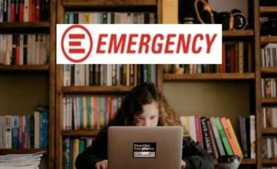 Emergency, scuola a distanza