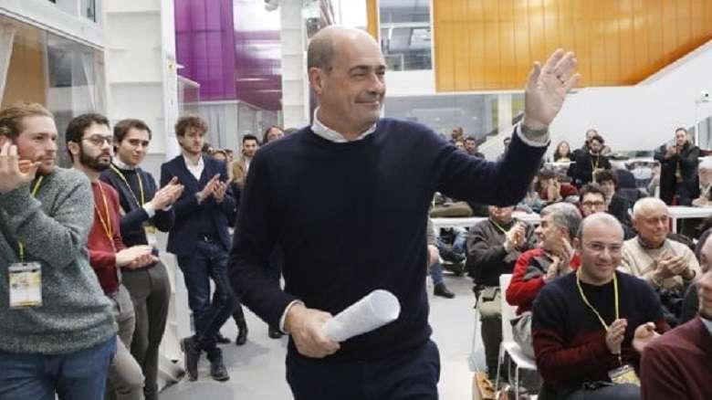 Essere Zingaretti: fenomenologia breve del Segretario PD