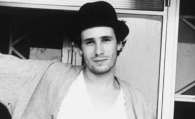 Eternal life: 23 anni senza Jeff Buckley