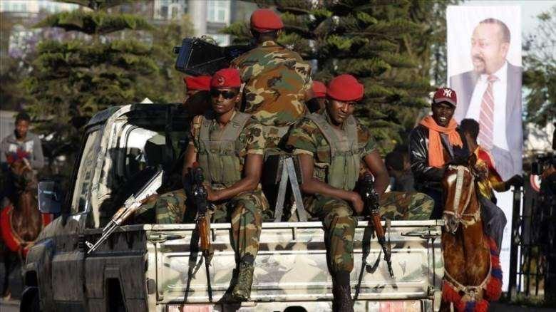 Etiopia, divampa la guerra del Tigrè