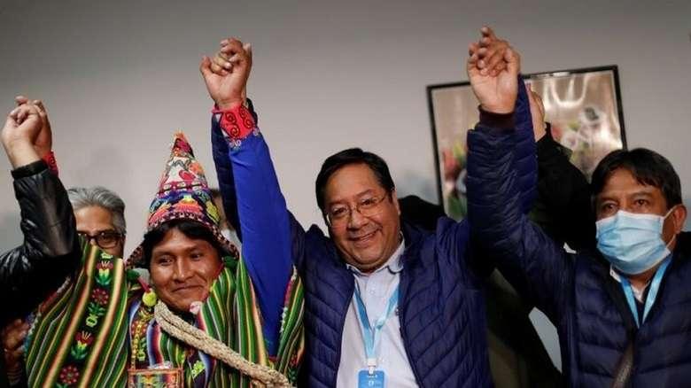 Evo Morales commenta il trionfo. Intanto la Bolivia non esiste per l'Italia3.